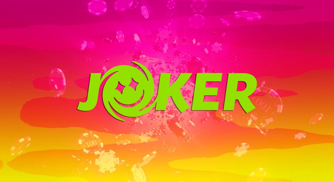 Новое казино Joker