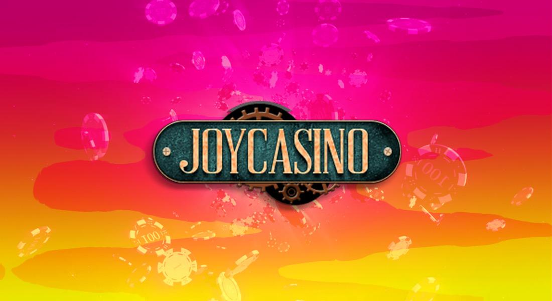 Обзор Джойказино - игры, отзывы, бонусы.