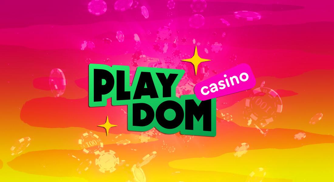 Плэйдом — казино с самыми щедрыми бонусами и хорошим кэшбеком.
